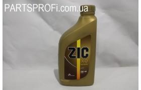 Масло моторное  (5W40)   ZIC XQ , 1L
