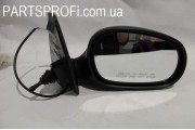 Зеркало наружное Ланос / Сенс прав мех с ПОДОГР T150