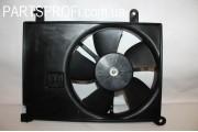 Вентилятор радиатора Ланос (дополнительный) PMC