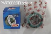 Подшипник пер ступичный Ланос 1.5/ Авео / Нексия 1.5 8кл. / Сенс '13 LSA