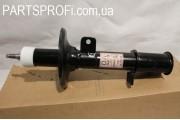 Амортизатор Нубира задний левый  (масло) GM