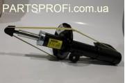 Амортизатор Каптива передний левый (газ-масло) STDW