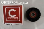 Ролик ремня конд Лачетти 1.8 (до 2007гв) / Нуб 2.0 / Так 2.0 / Эва 2.0 (с конд., мал.) Кафаро