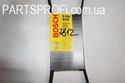 Ремень генератора Ланос 1.5 с Г/У Bosch
