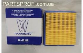 Фильтр воздушный Ланос / Сенс Промбизнес