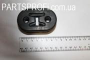 Подушка глушителя Ланос / Сенс / Авео (толст. Овал.) BSC