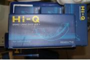 Колодки тормозные задние  Каренс New «HI-Q»